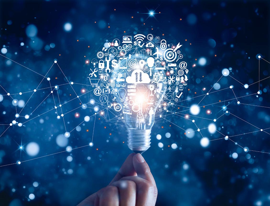 Technology innovation idea